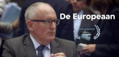 de europeaan